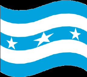 Bandera de Guayaquil all.ec